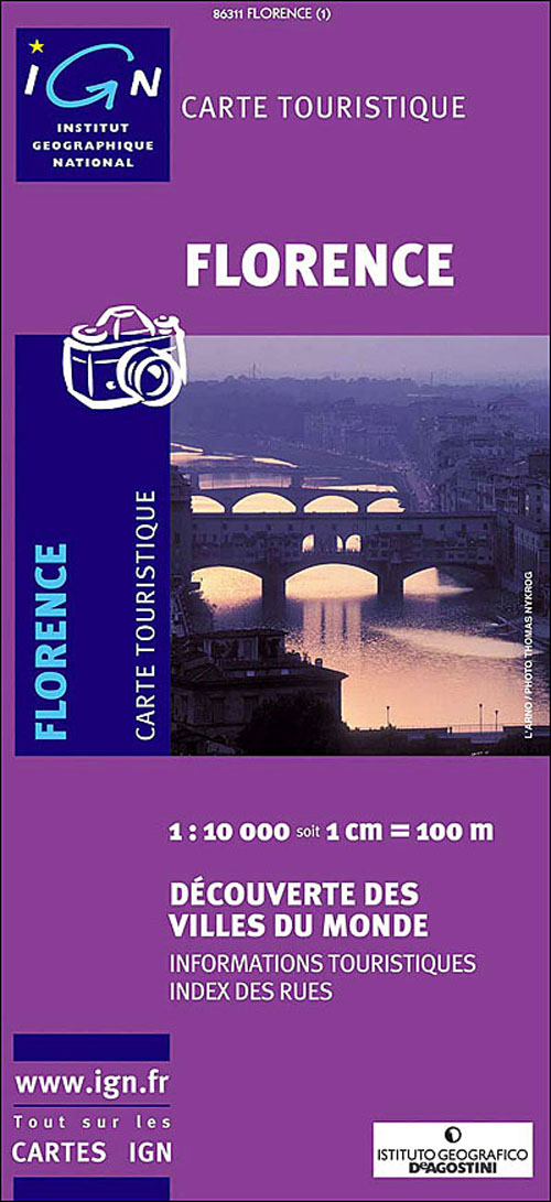 86311 FLORENCE  1/10.000