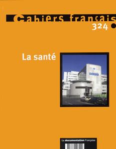 LA SANTE N 324