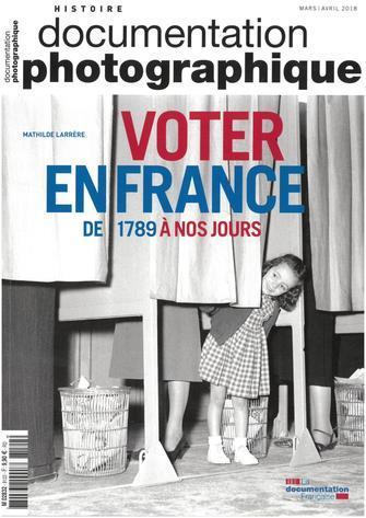 VOTER EN FRANCE DE 1789 A NOS JOURS