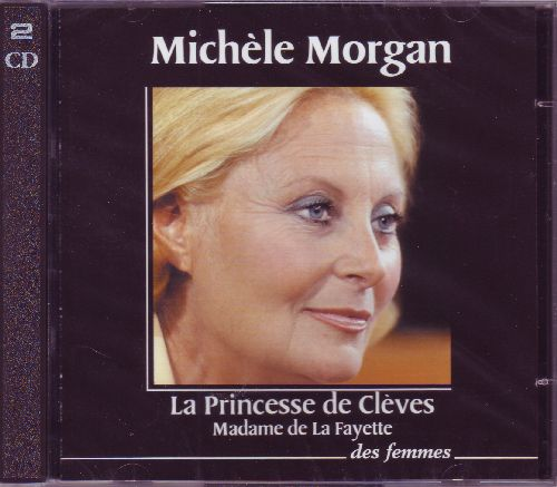 LA PRINCESSE DE CLEVES 2CD