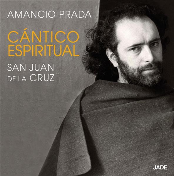 CANTICO ESPIRITUAL - CD