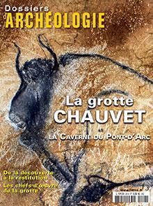 DOSSIERS D ARCHEOLOGIE HS N 28 LA GROTTE DE CHAUVET AVRIL 2015