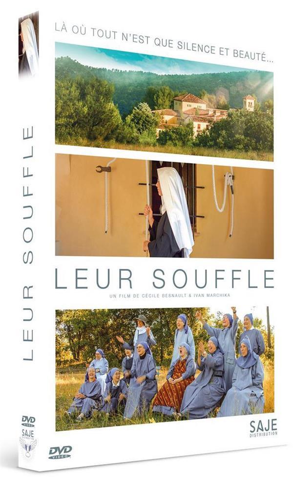 LEUR SOUFFLE - DVD