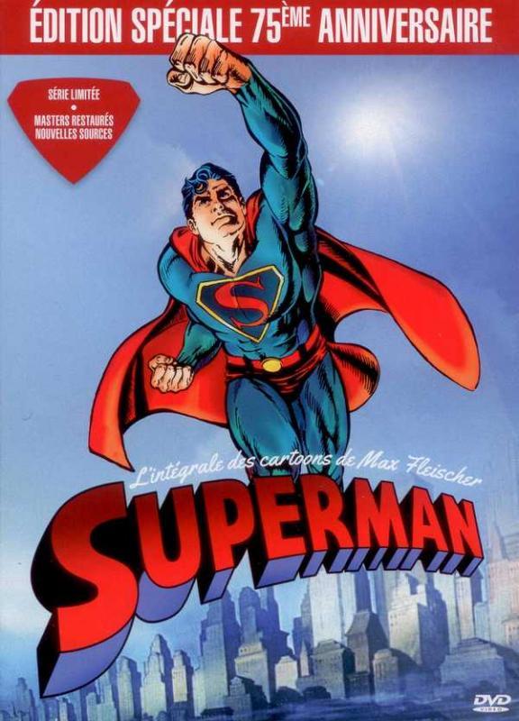SUPERMAN - DVD