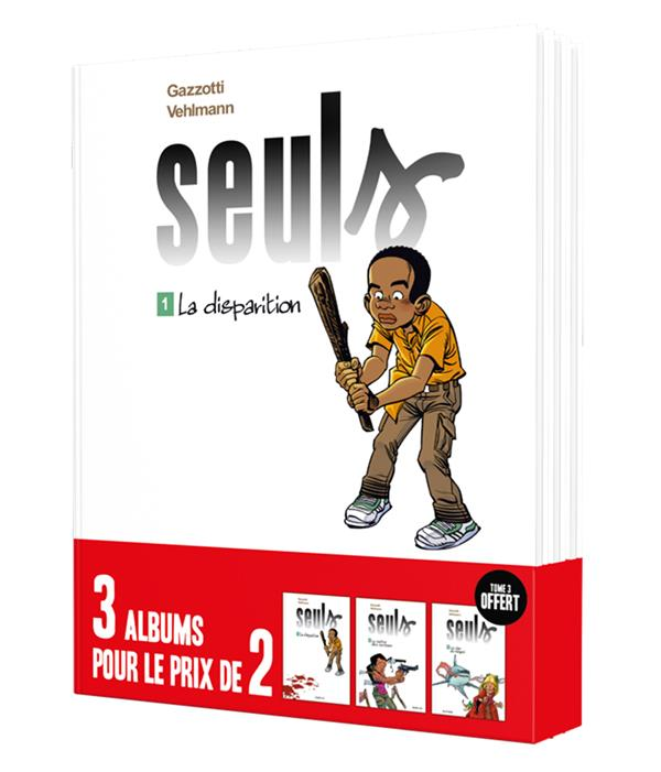 BIPACK SEULS T1 A T3