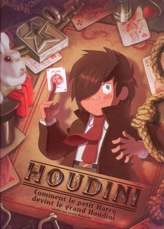 HOUDINI - DVD
