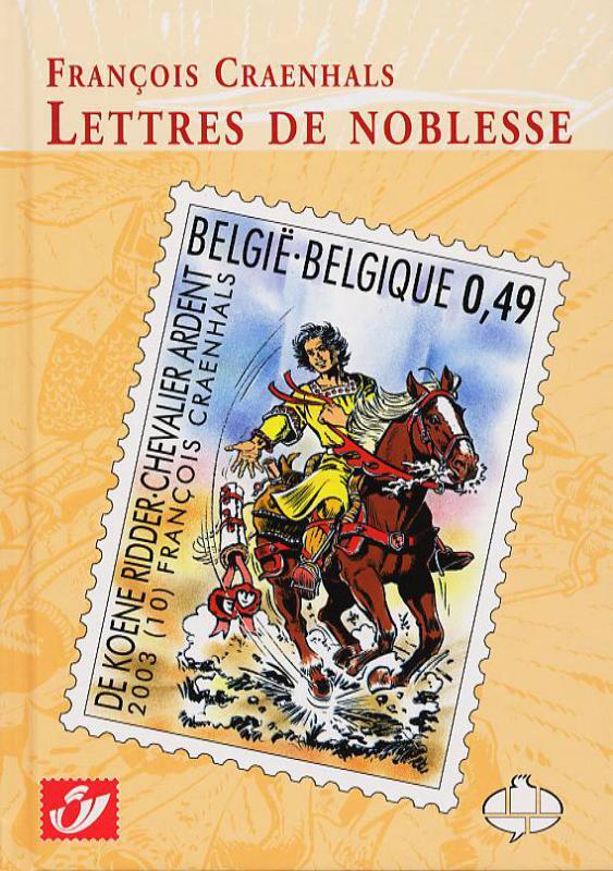 CRAENHALS LETTRES DE NOBLESSE EDITION NORMALE