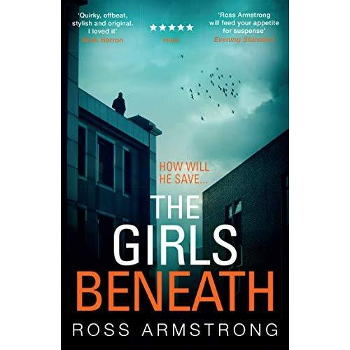 THE GIRLS BENEATH