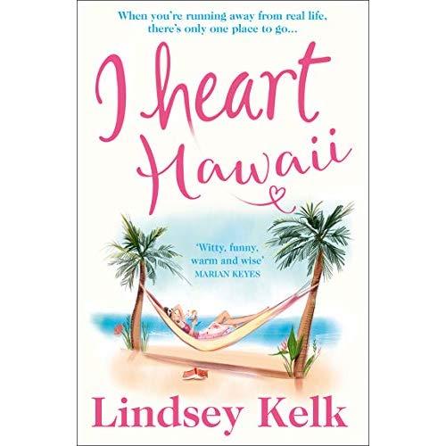 I HEART HAWAII*