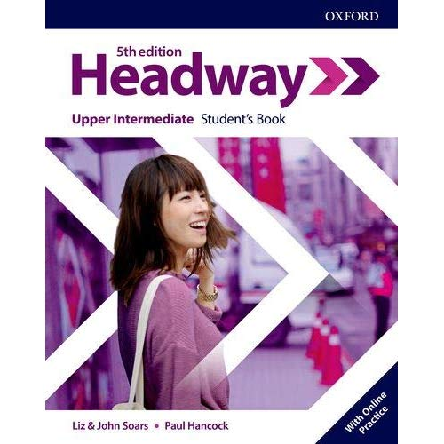 HEADWAY 5 REVISED EDITION EDITION: UPPER-INTERMEDIATE: STUDENT'S BOOK WITH ONLINE PRACTICE
