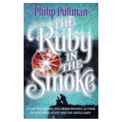 THE RUBY IN THE SMOKE 1
