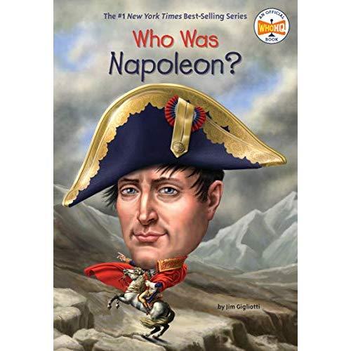 WHO WAS NAPOLEON ? /ANGLAIS