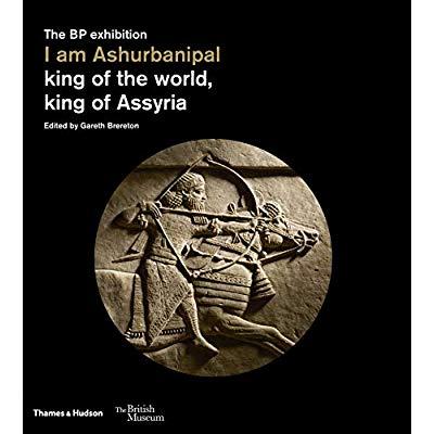 I AM ASHURBANIPAL /ANGLAIS