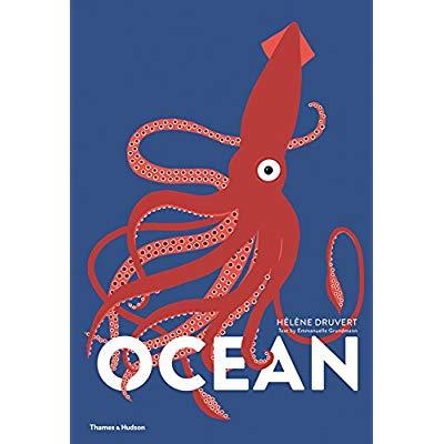 OCEAN /ANGLAIS