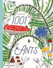 1001 ANTS /ANGLAIS
