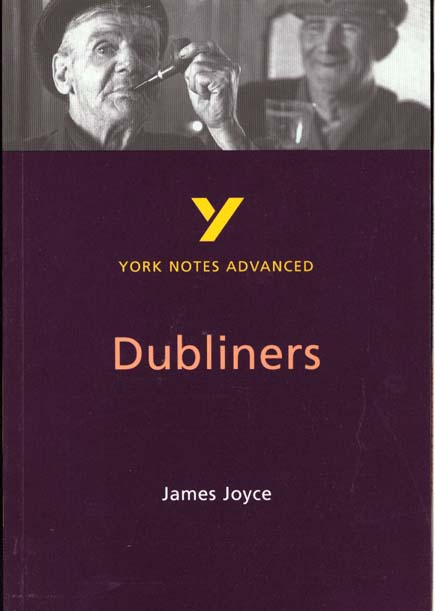 DUBLINERS YORK NOTES