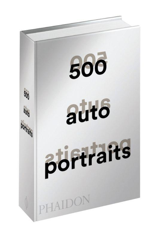 500 AUTOPORTRAITS NED