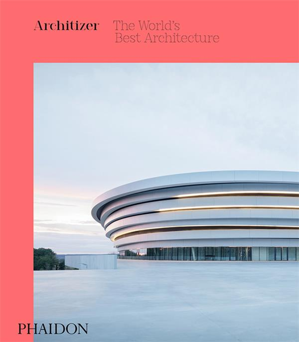 ARCHITIZER 2018 - THE WORLD'S BEST ARCHITECTURE