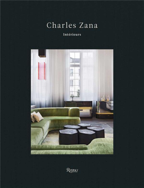 CHARLES ZANA - INTERIEURS