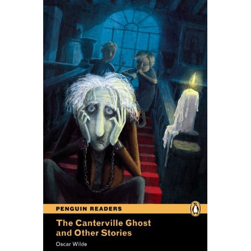 THE CANTERVILLE GHOST AND OTHER STORIES READERS