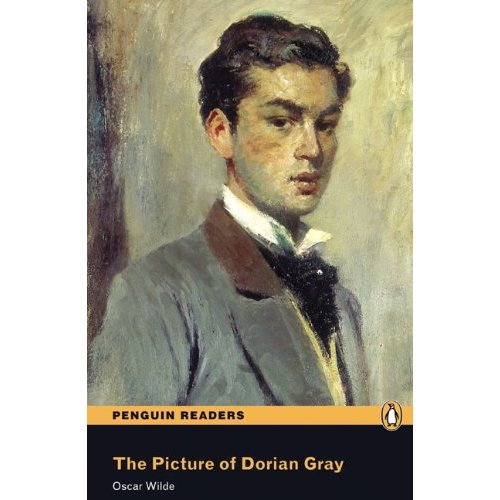 THE PICTURE OF DORIAN GRAY READERS