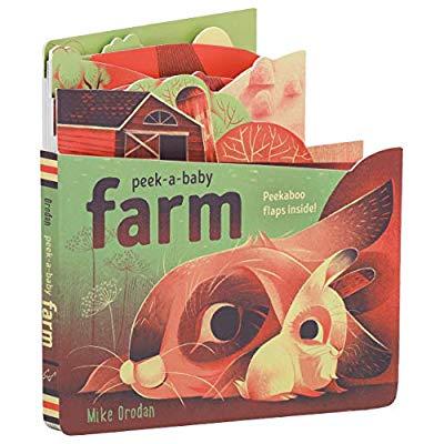 PEEK A BABY FARM
