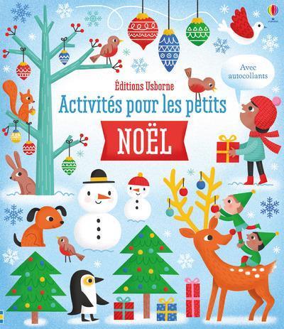 ACTIVITES POUR LES PETITS - NOEL