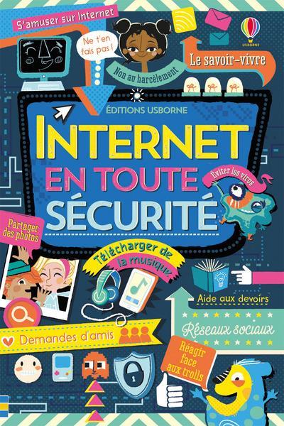 INTERNET EN TOUTE SECURITE