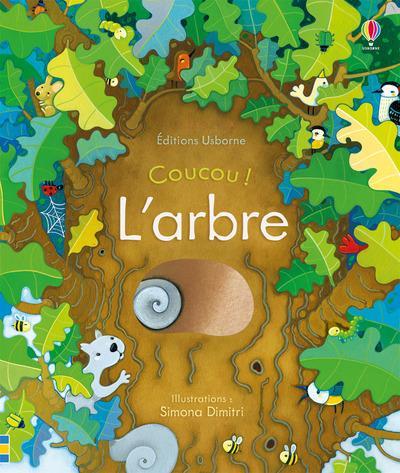 COUCOU ! - L'ARBRE