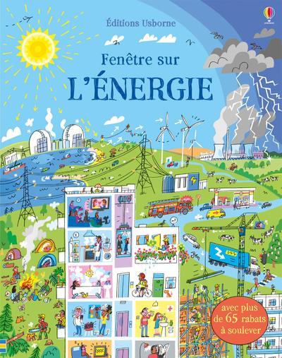 FENETRE SUR - L'ENERGIE