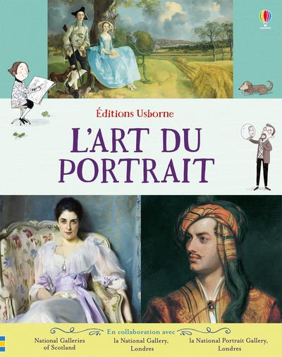 L'ART DU PORTRAITS