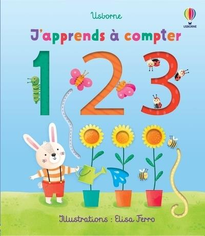 1 2 3 - J'APPRENDS A COMPTER