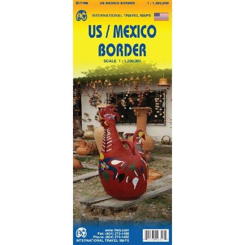 US /MEXICO BORDER
