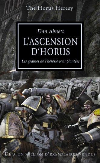 L' ASCENSION D'HORUS