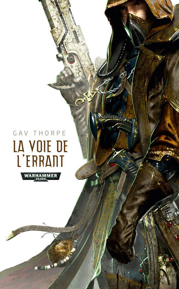 VOIE DE L'ERRANT (LA)