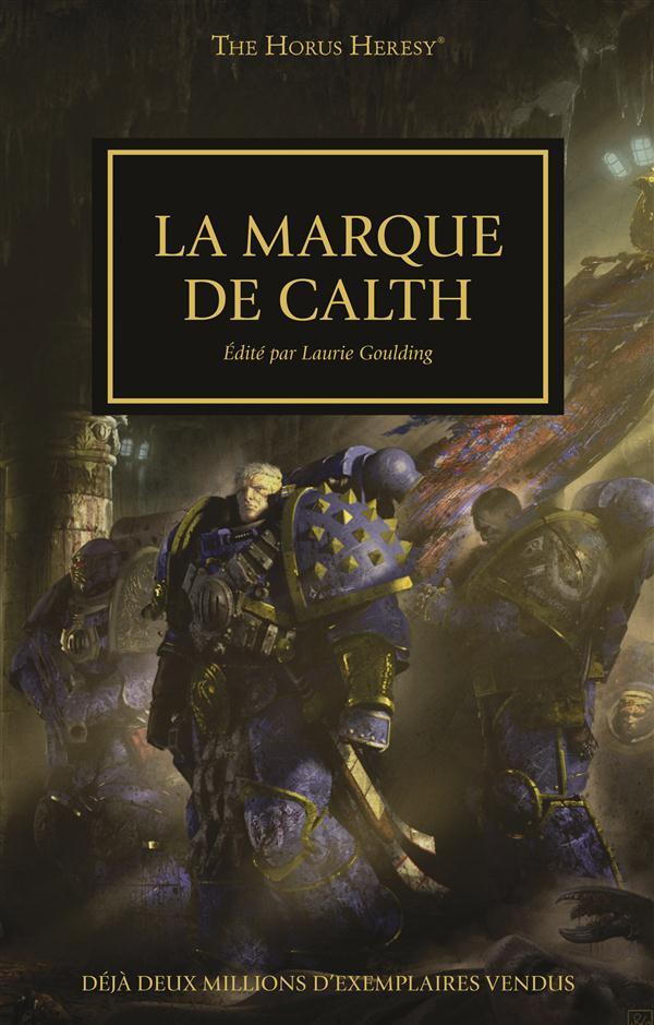 MARQUE DE CALTH (LA)