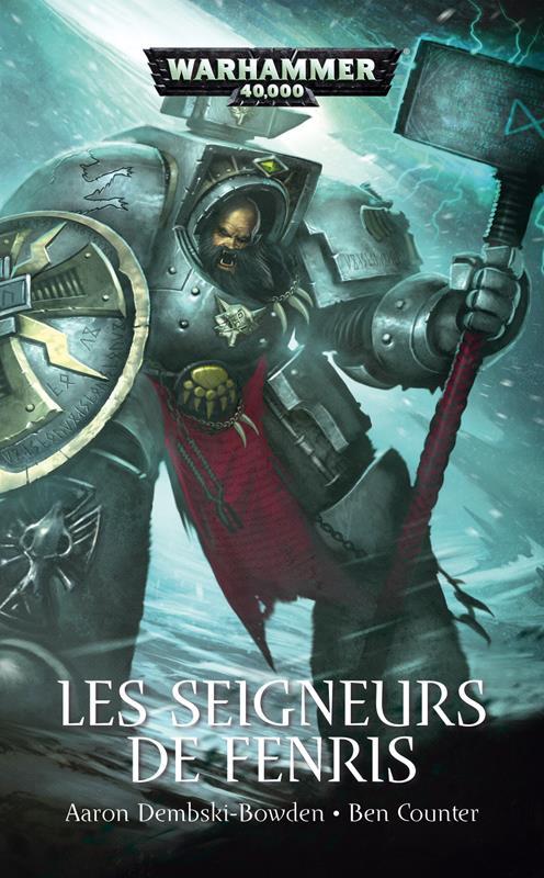 SEIGNEURS DE FENRIS (LES)