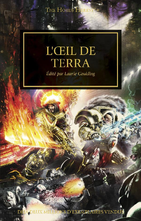OEIL DE TERRA (L')