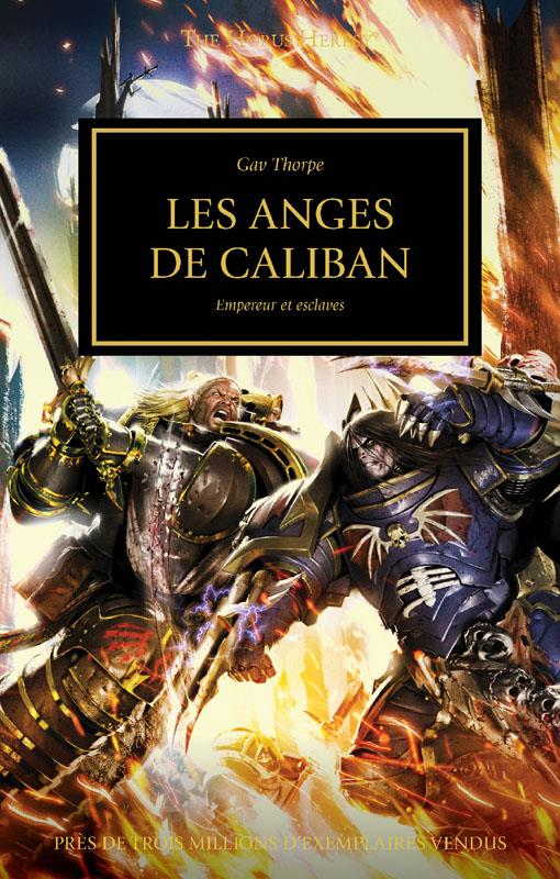 ANGES DE CALIBAN (LES)