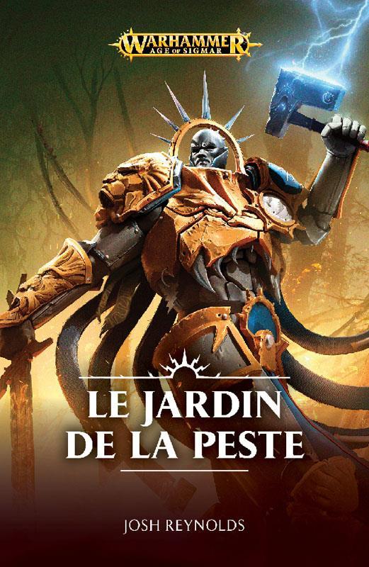 JARDIN DE LA PESTE (LE)