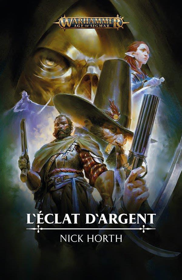 ECLAT D'ARGENT (L)