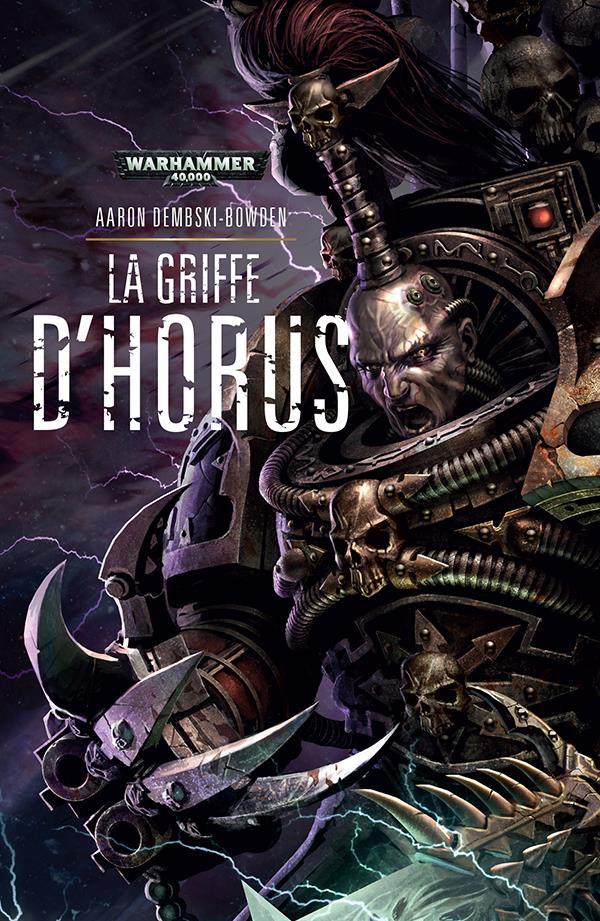 GRIFFE D'HORUS (LA)