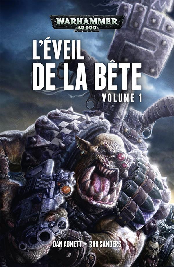L'EVEIL DE LA BETE VOL.1