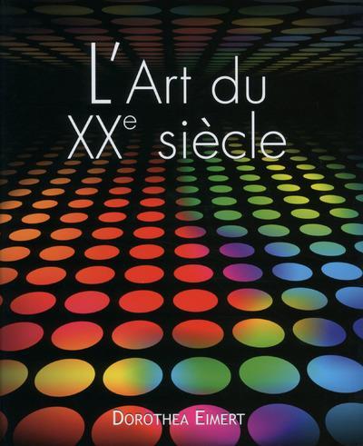 L ART DU XXE SIECLE
