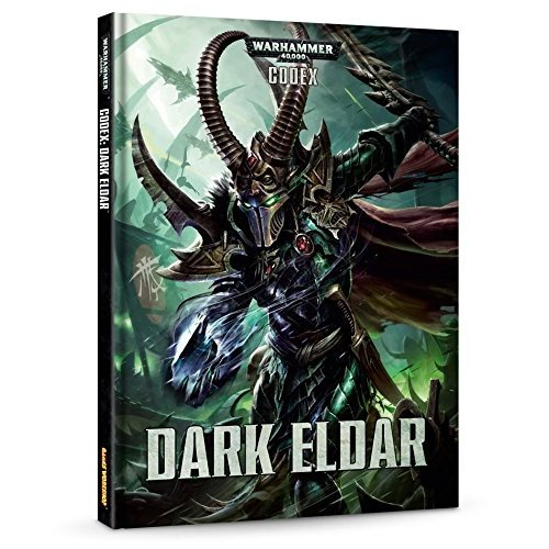 DRUKHARI : CODEX DARK ELDAR (FRANCAIS)