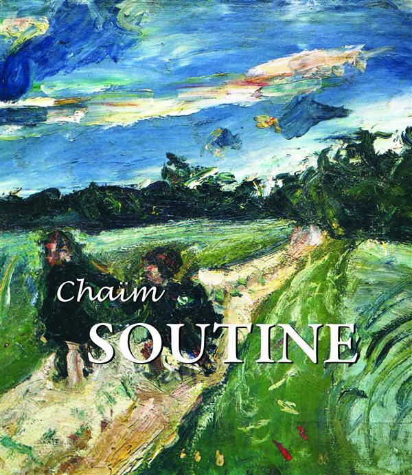 CHAIM SOUTINE