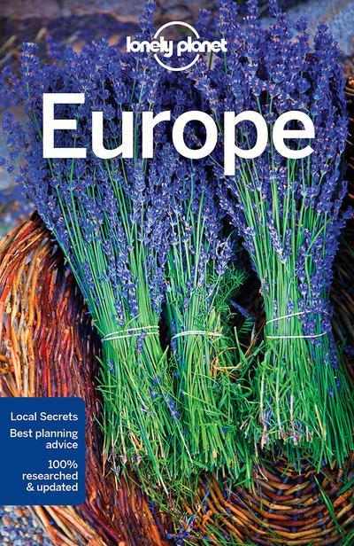 EUROPE 2ED -ANGLAIS-