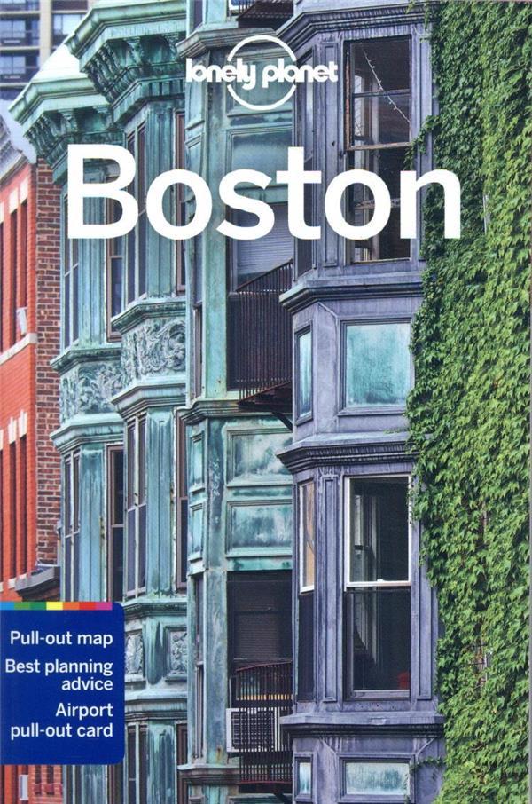 BOSTON 7ED -ANGLAIS-