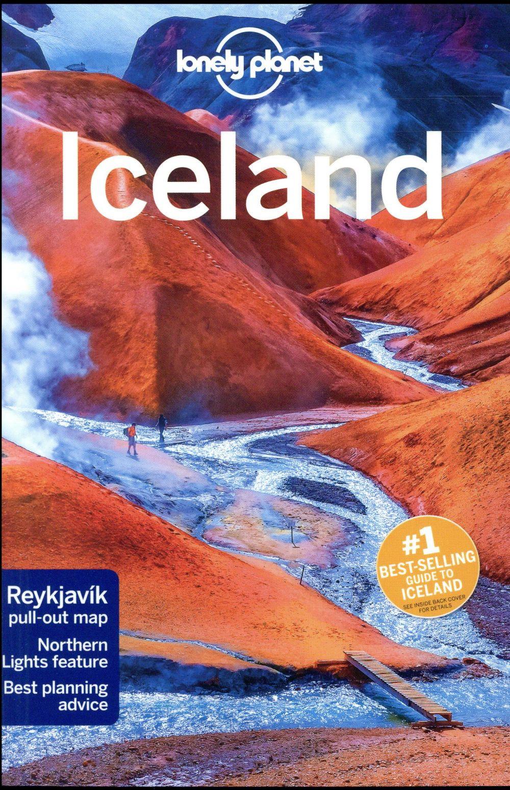 ICELAND 10ED -ANGLAIS-