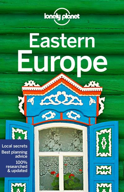 EASTERN EUROPE 15ED -ANGLAIS-